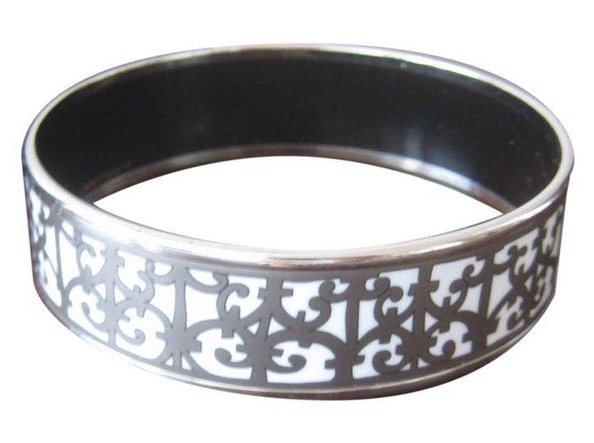b7690bf379b1 Bracelets Hermès bracelet  jonc émail