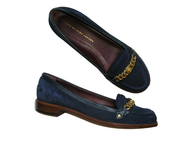 Occasion - MocassinsMarc Jacobs