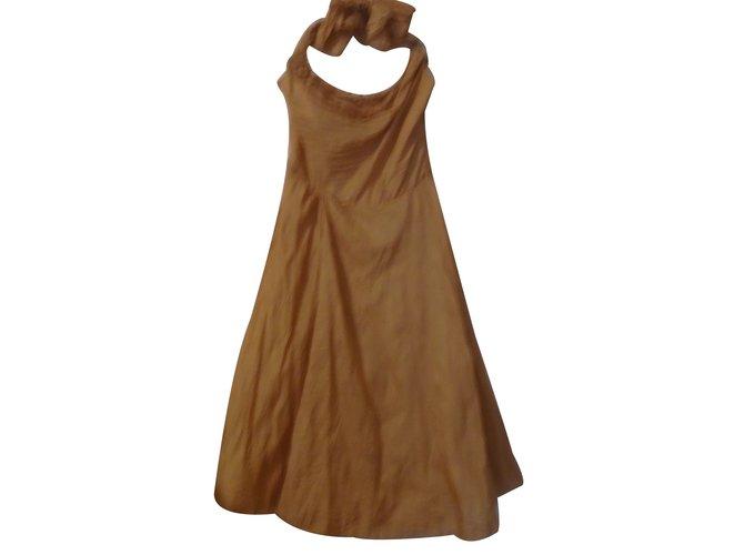 Céline Dress Dresses Silk Other ref.28412