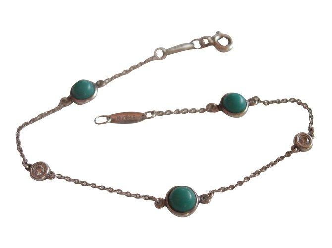 c4036859ddfb Tiffany   Co Bracelet Bracelets Silver Silvery