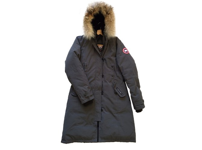 prix manteau canada goose femme