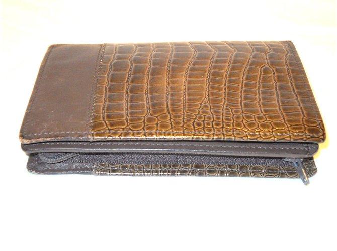 Replica Versace Wallet Mens