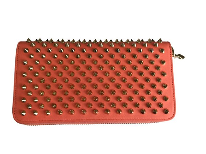 Panettone Wallet Spikes