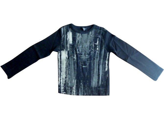 Autre Marque JUNIOR TEE SHIRT Sweaters Cotton
