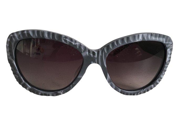 8ce25c292f38 Missoni Sunglasses Sunglasses Plastic Multiple colors ref.34089 ...