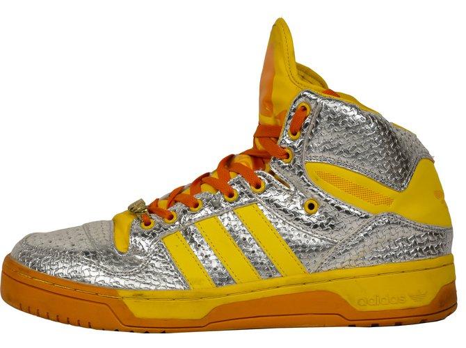 jeremy scott pour adidas
