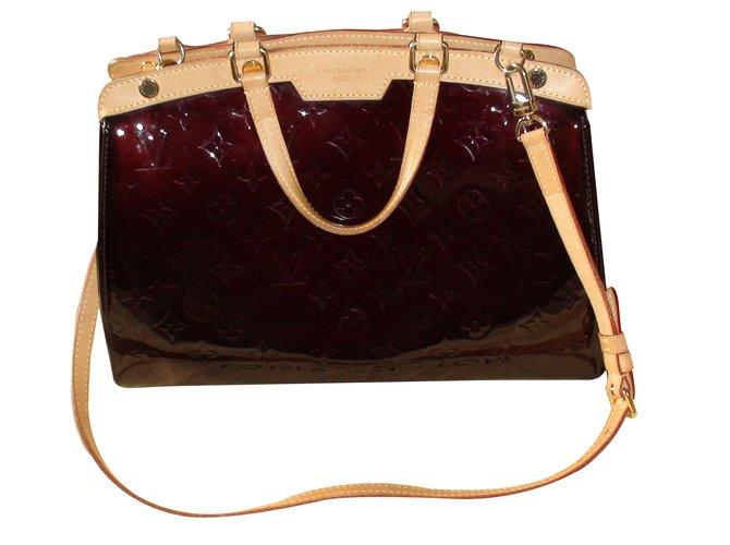 Sac Louis Vuitton Occasion Bordeaux - - vinny.oleo-vegetal.info 883823f62a4