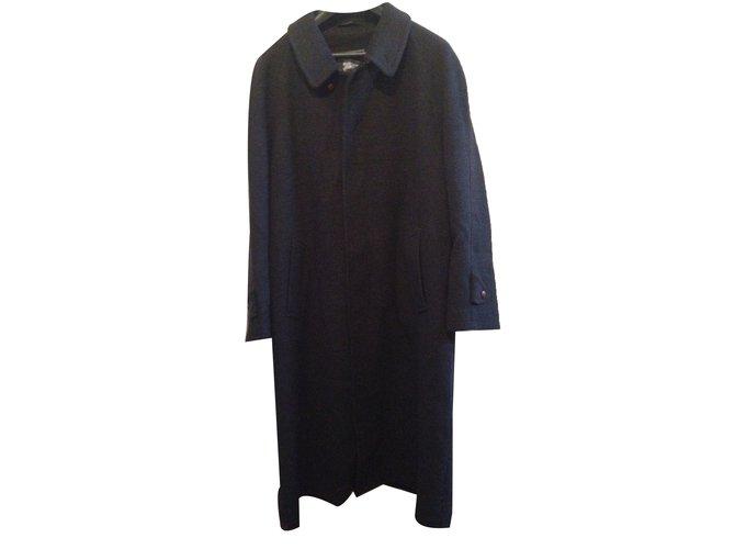 meilleure sélection f27ff a54bb manteau burberry homme ebay