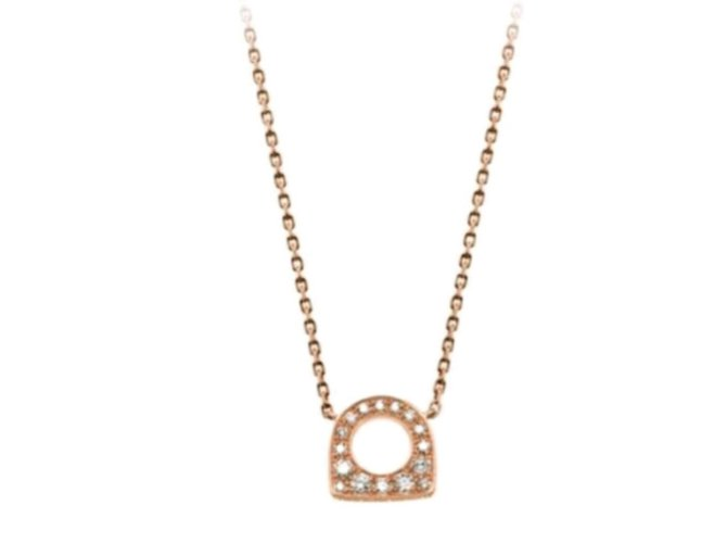 collier fred homme