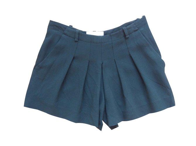 Chloé Shorts Shorts Other Black ref.35748