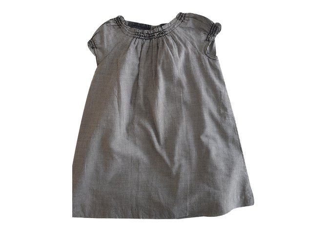 Bonpoint Dress Dresses Cotton Other ref.35862