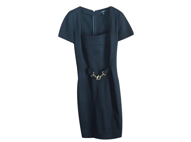 Gucci Dress Dresses Other Black Ref 36416