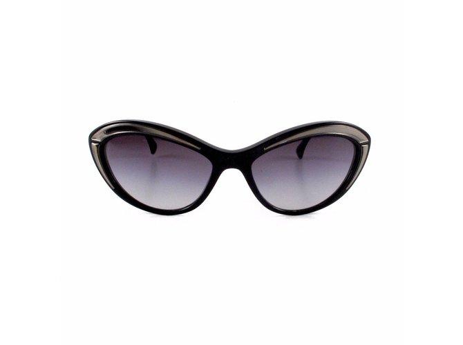 Chanel Cat Eye Sunglasses Sunglasses Other Other ref.37065 - Joli Closet