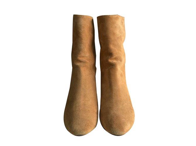comment acheter les ventes en gros vente moins chère DYNA Ankle Boots