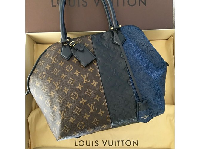 louis vuitton limited edition spring 2011 handbags leather