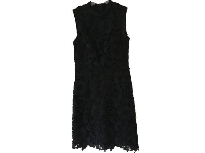 Coast Dress Dresses Polyester Black Ref39246 Joli Closet