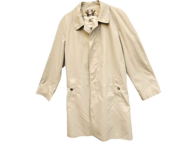 Trench burberry femme d'occasion