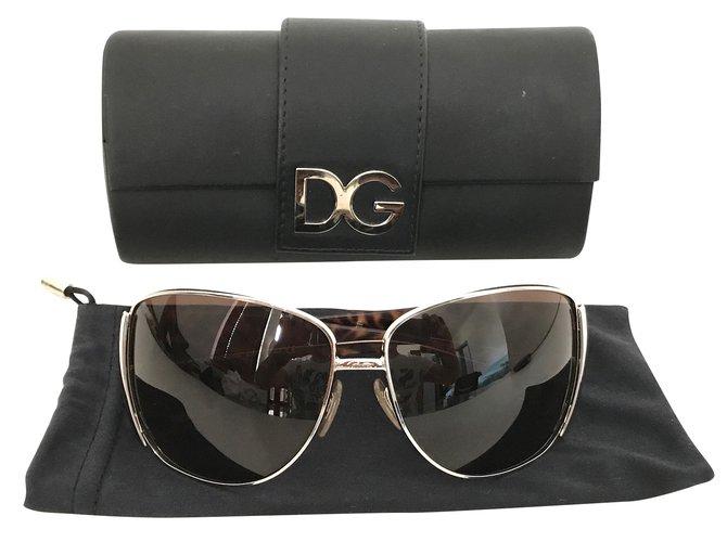 105b124ac1b5 Dolce & Gabbana Sunglasses Sunglasses Plastic Multiple colors ref.39910