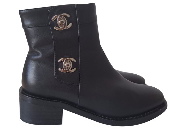 chanel mens boots 28 images chanel grained leather