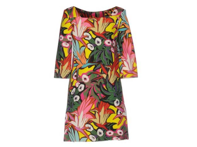 Robes Marni Robe Viscose Autre ref.41311