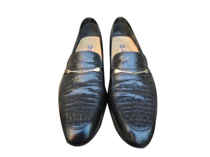Chaussures - Mocassins A.testoni 60Pqc9LK