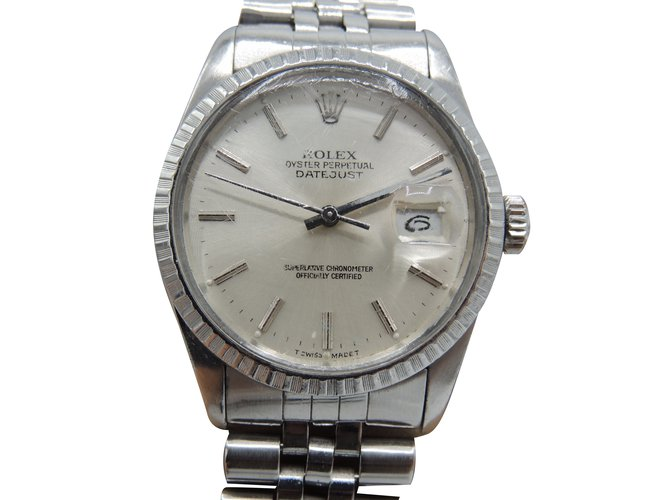 Rolex Oyster Perpetual Datejust Vintage