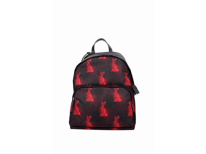 c29b916bad81 Prada Prada backpack new Bags Briefcases Nylon Black ref.42423 ...