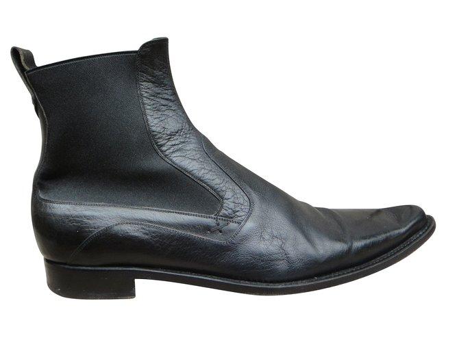 Occasion - BootsDolce & Gabbana Wdzyyxjz