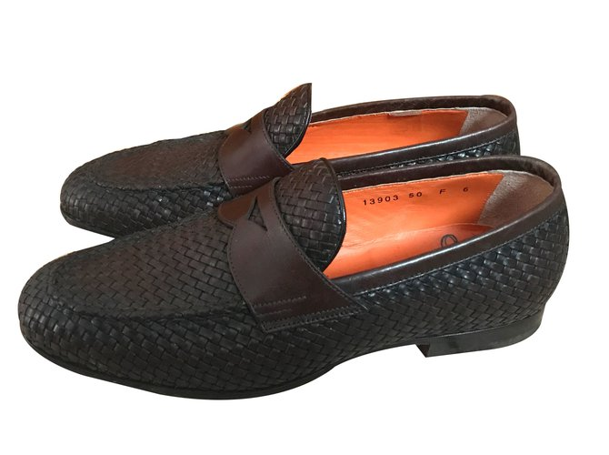 meet 5188a 647d2 Loafers Slip ons