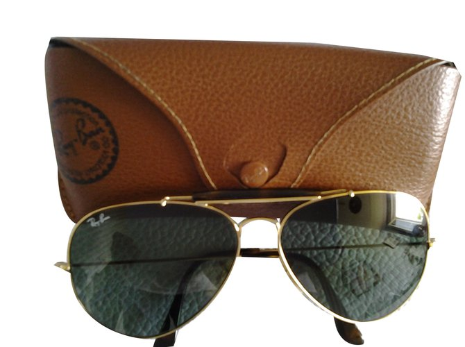 Collection Rayban Rb 3029 Outdoorsman Havana 181 Ii 2I9HEWDY