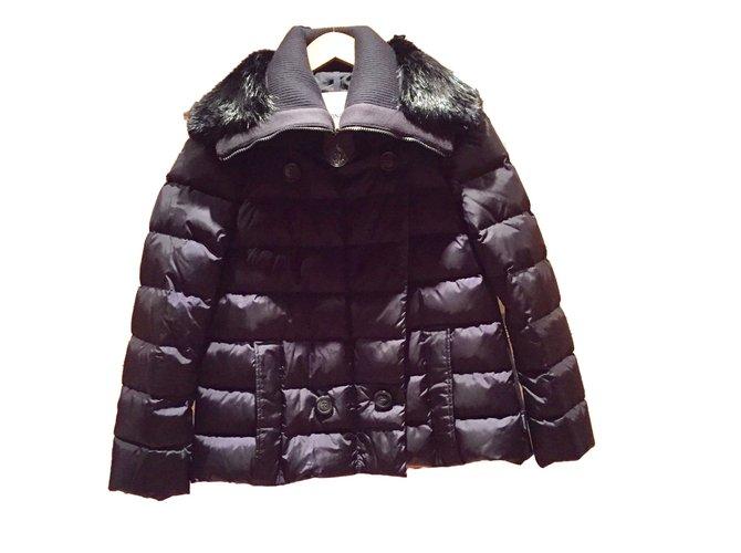 manteau moncler