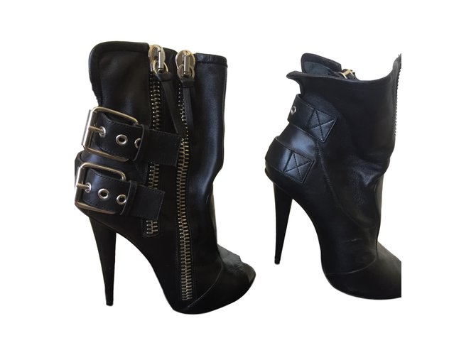 Giuseppe Zanotti Ankle Boots Ankle