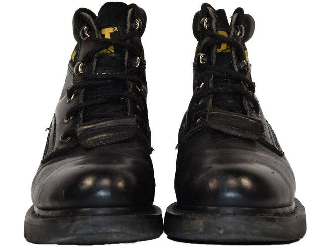 Boots Marque Caterpillar Autre 39 T Homme Colorado Bottes Bottines aEvdWq