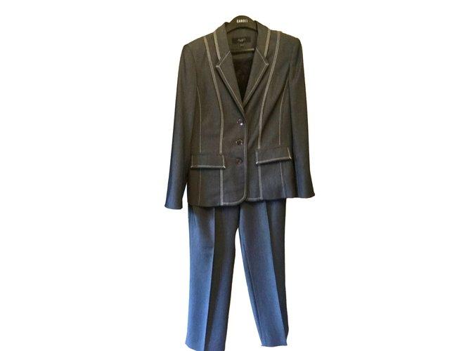 AUTRE MARQUE Pantalon De Tailleur KwHvX