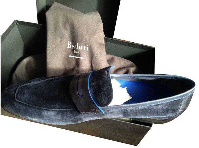D Occasion D Chaussures Berluti Berluti Occasion Berluti Chaussures D Occasion Berluti Chaussures Chaussures D hQtrdCsx