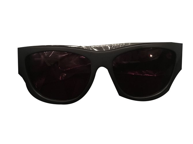 ef66c7d274 Alexander Wang Sunglasses Sunglasses Other Black ref.48831 - Joli Closet