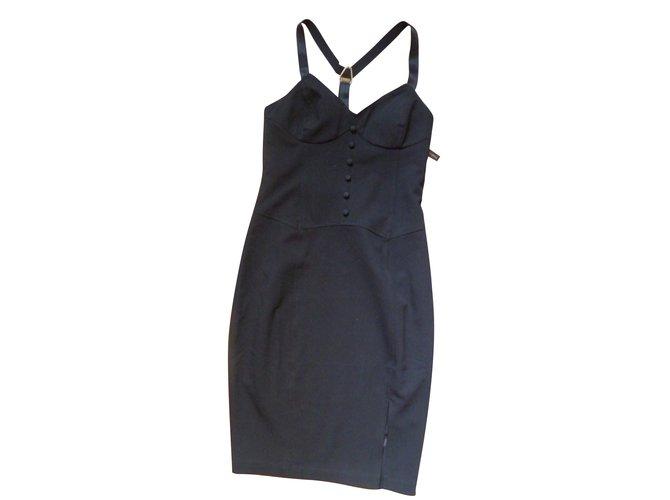 Guess Dress Dresses Other Black Ref48923 Joli Closet
