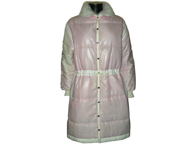 Manteau courreges femme