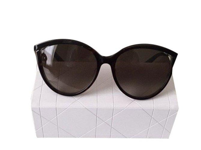 9dae2ef66e Dior Sunglasses Sunglasses Metal Brown ref.49760 - Joli Closet