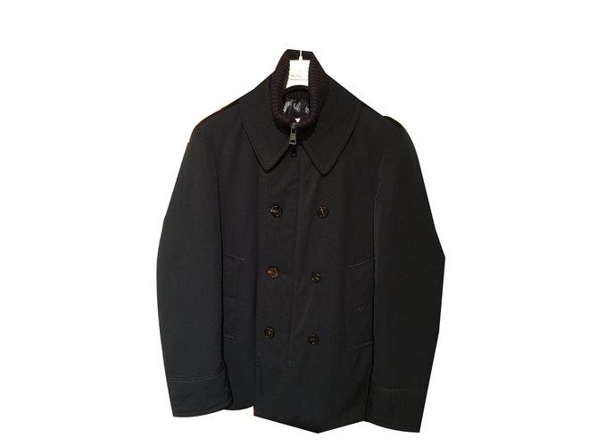 moncler blazer jacket