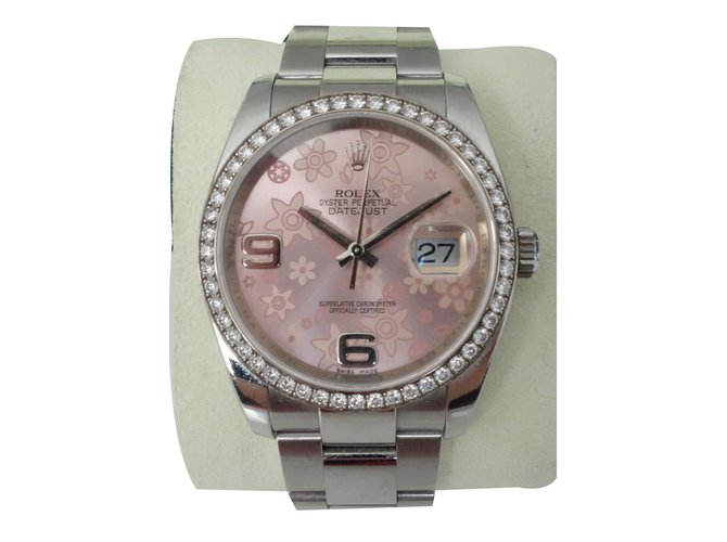 Montre Rolex Montre Diamants Rolex Datejust Datejust Diamants Datejust Montre Rolex WYDH29IE