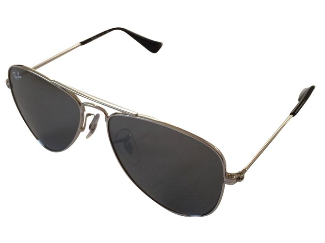 ray ban aviator kid size