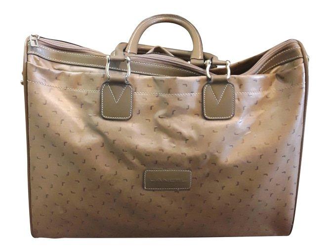 Lancel Beige Handbag gJbW4