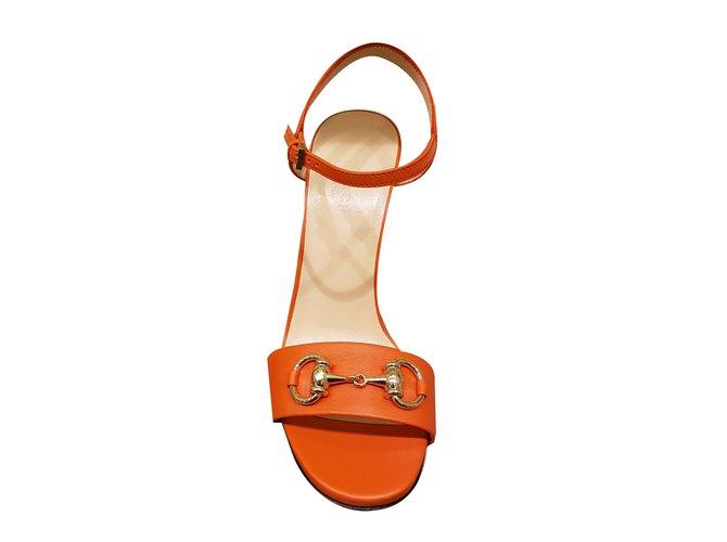 65d640b9445 Gucci gucci sandals size 36