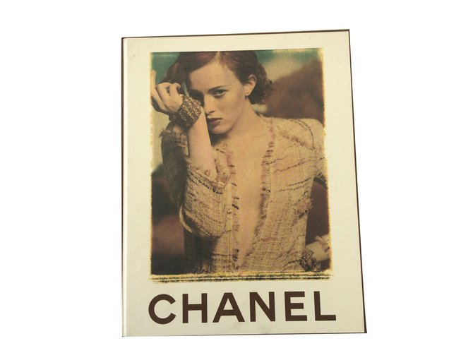 Chanel Misc Misc Other Other ref.52271
