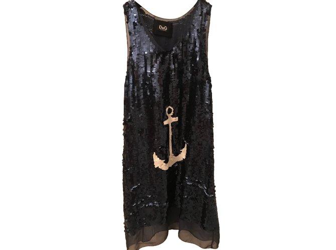 8cfaaba6884 Dolce   Gabbana tunics tunics Silk