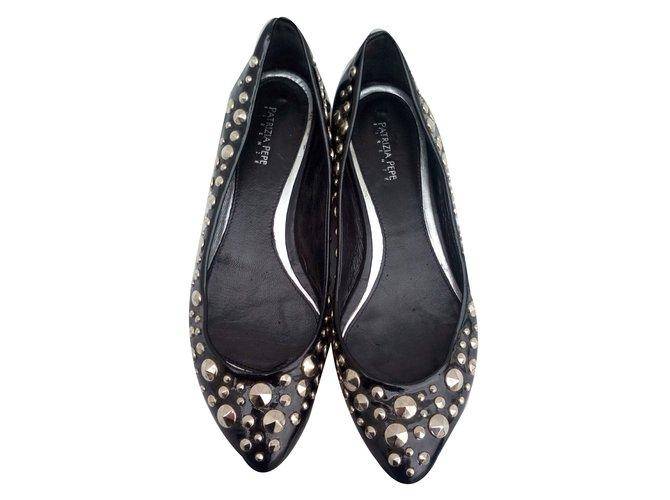 Chaussures - Ballerines Patrizia Pepe B25PnD