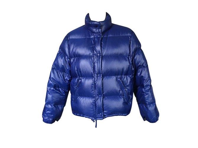 moncler bleu