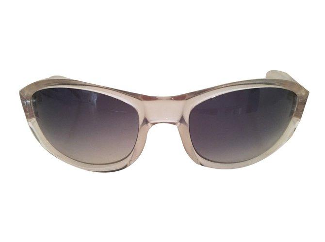 460038a5f5e Gianfranco Ferré Gff 621 s Sunglasses Plastic Other ref.55568 - Joli ...