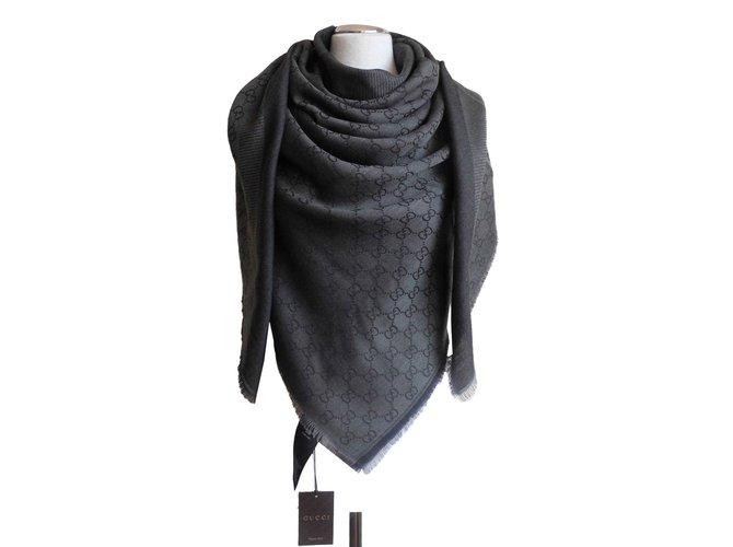 Gucci Ggweb gucci scarf new Scarves Silk 846173b0d52